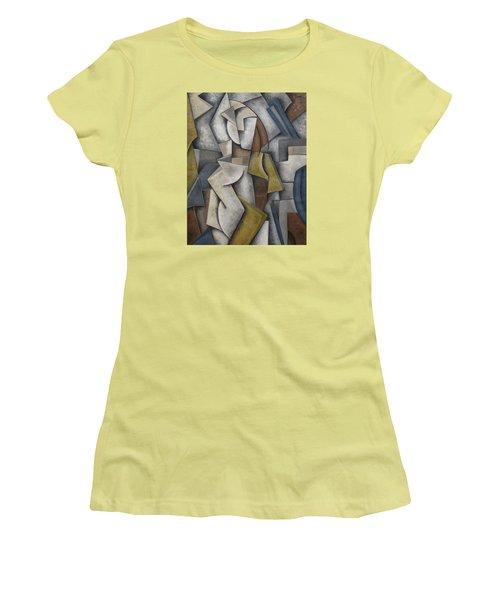 Lost In You Women's T-Shirt (Junior Cut) by Trish Toro