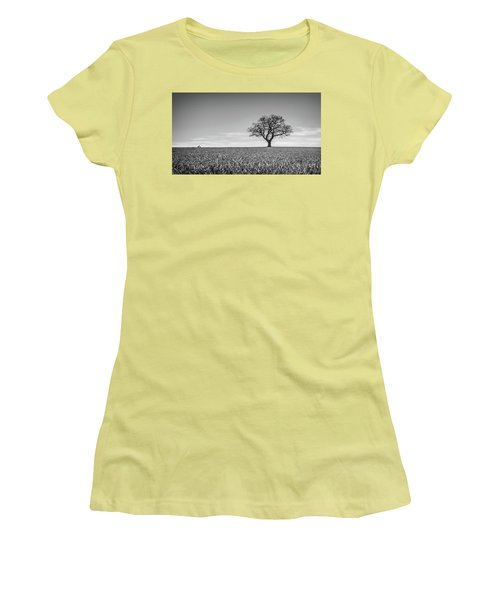 Lost Women's T-Shirt (Athletic Fit)