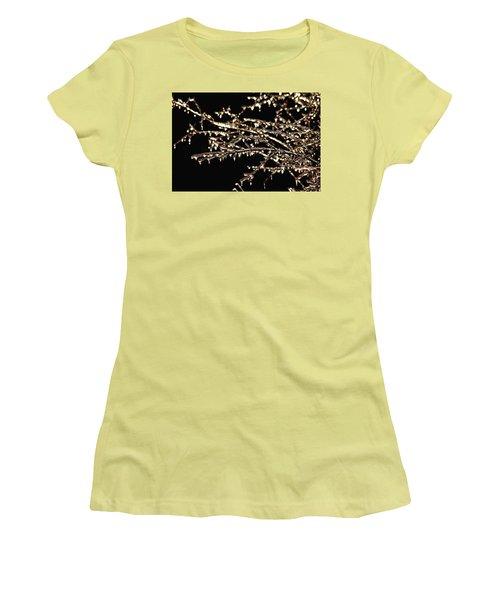 Magic Show Women's T-Shirt (Junior Cut) by Debbie Oppermann