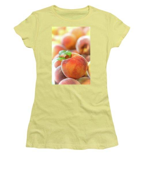 Make A Cobbler Women's T-Shirt (Athletic Fit)