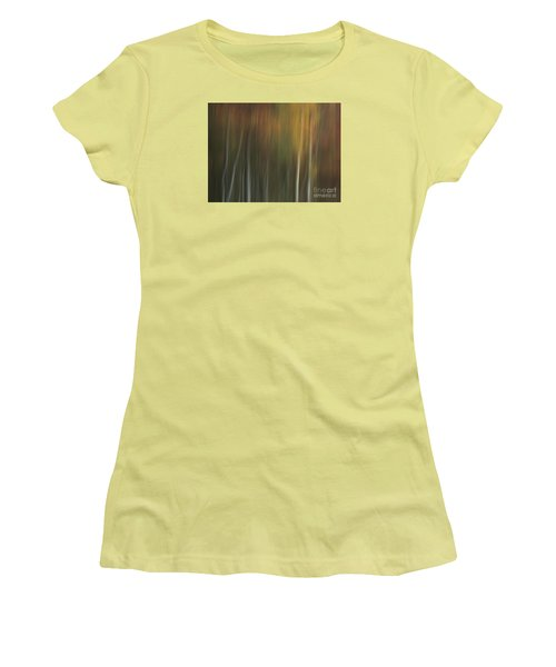 Malbourn Pond Pan Women's T-Shirt (Athletic Fit)