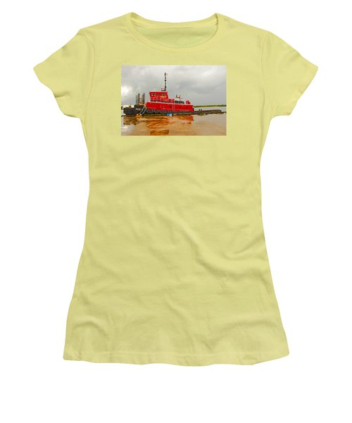 Mark K Women's T-Shirt (Athletic Fit)