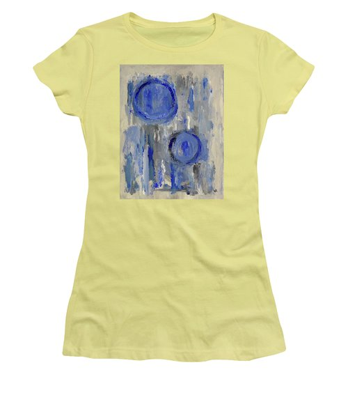 Maternal Women's T-Shirt (Junior Cut) by Victoria Lakes