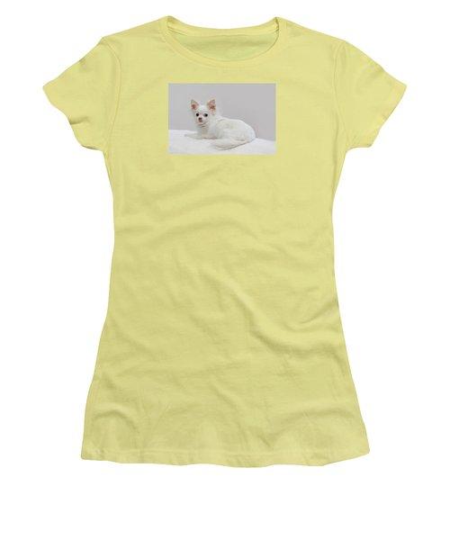 Maya 2 Women's T-Shirt (Athletic Fit)