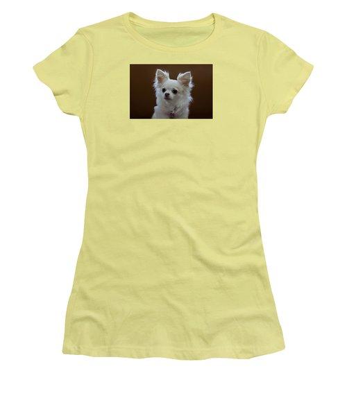 Maya 3 Women's T-Shirt (Athletic Fit)
