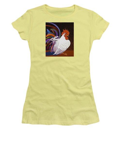 Me, Me, Me Women's T-Shirt (Athletic Fit)