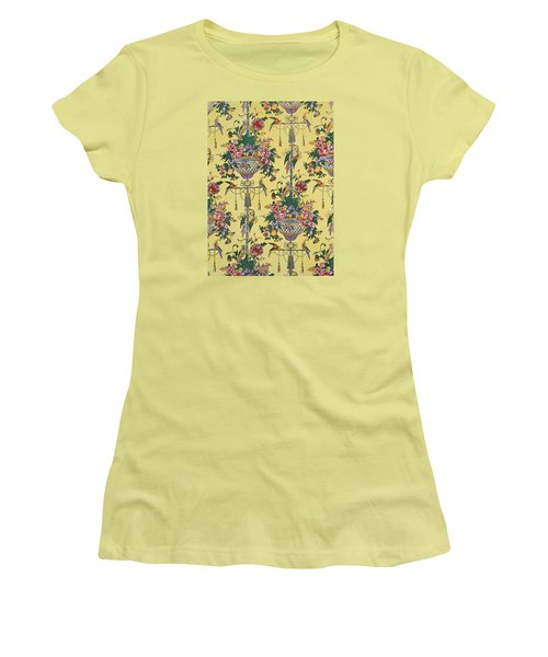 Melbury Hall Women's T-Shirt (Athletic Fit)
