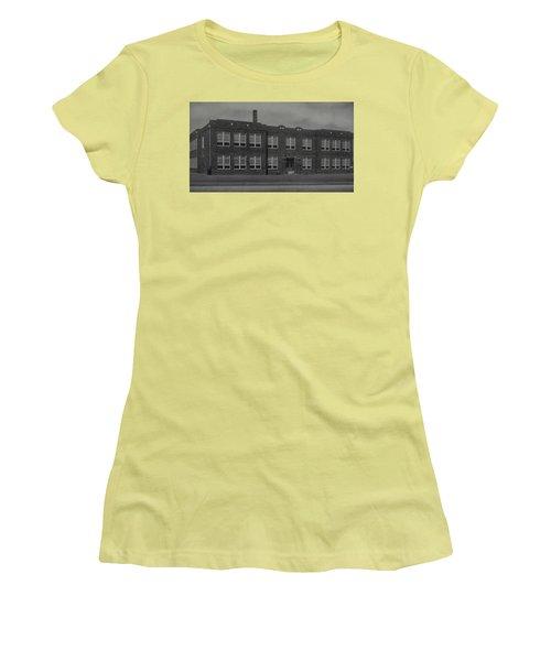 Mhs 2  Women's T-Shirt (Athletic Fit)