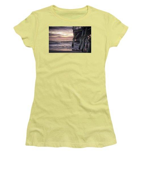 Midwinter Women's T-Shirt (Athletic Fit)