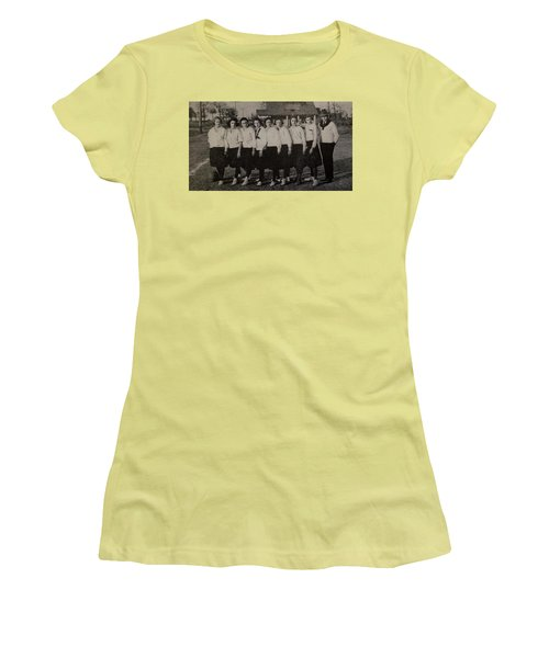 Mineola 0317 Women's T-Shirt (Athletic Fit)