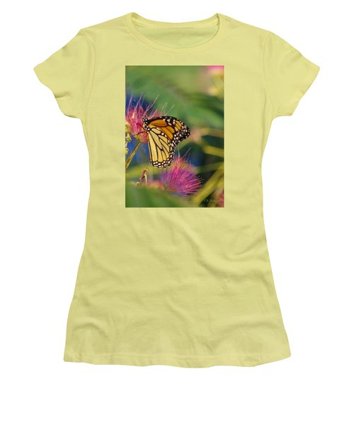 Monarch 2 Women's T-Shirt (Athletic Fit)