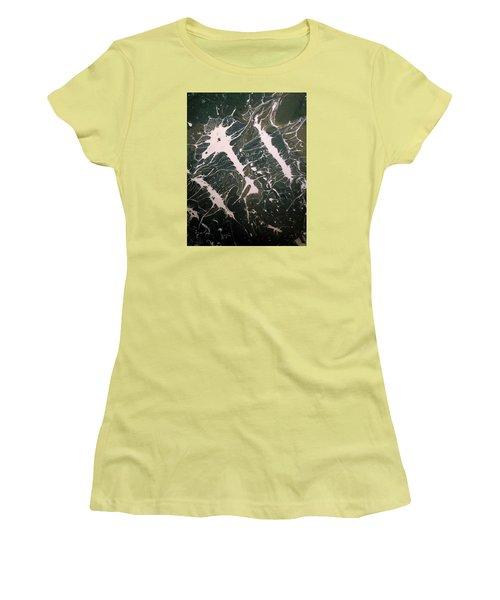Monster Energy  Women's T-Shirt (Athletic Fit)