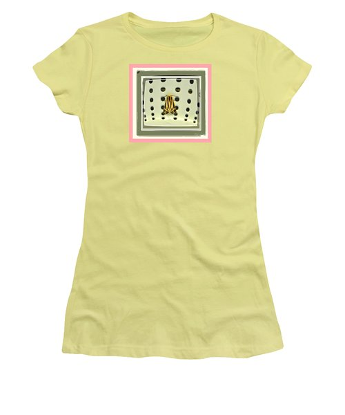 Moth In My Kitchen Women's T-Shirt (Athletic Fit)