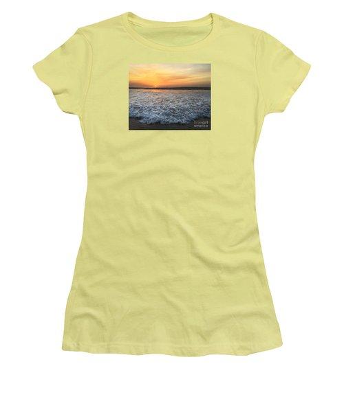 Moving In Women's T-Shirt (Junior Cut) by LeeAnn Kendall
