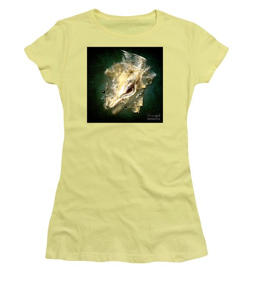 Multidimensional Finds Women's T-Shirt (Athletic Fit)