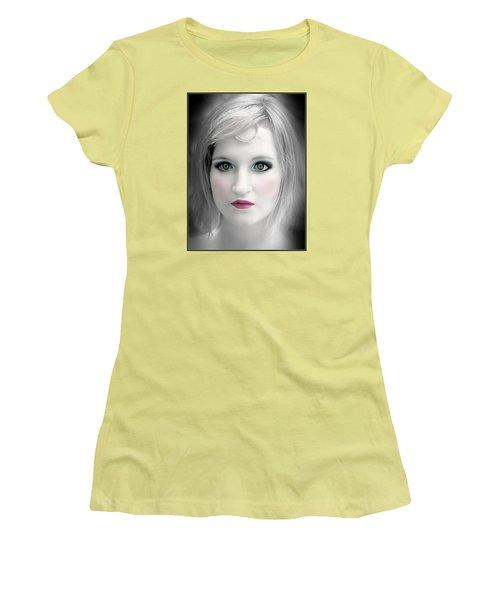 Mystified  Women's T-Shirt (Junior Cut)