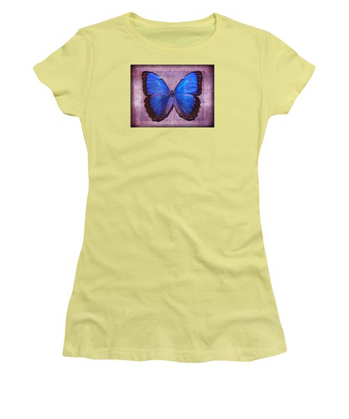 Nature's Angels II Women's T-Shirt (Athletic Fit)