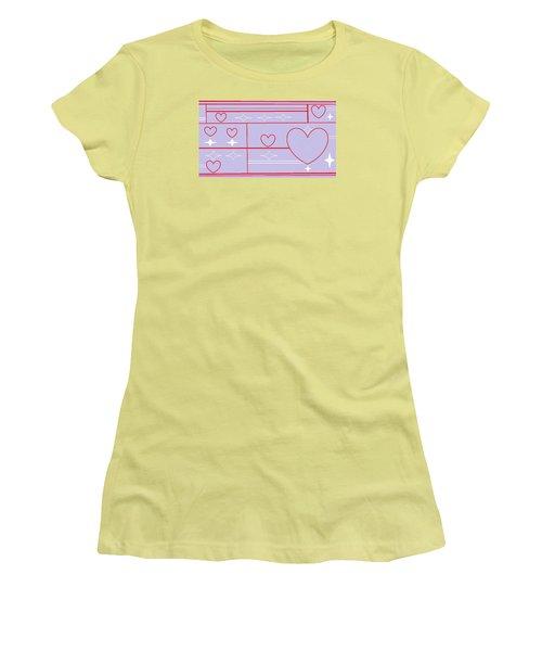 Navajo 8 Women's T-Shirt (Athletic Fit)
