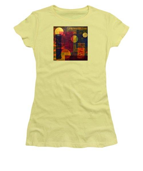 New Gen 7 Women's T-Shirt (Athletic Fit)
