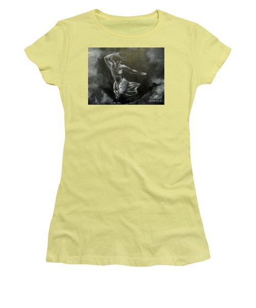 Nightmare Women's T-Shirt (Athletic Fit)