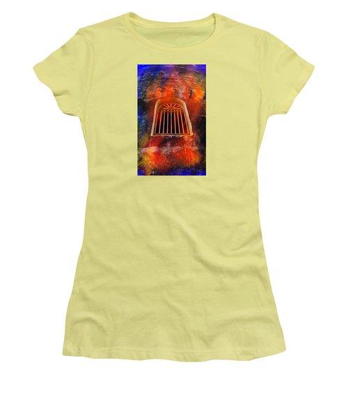 No Exit Women's T-Shirt (Athletic Fit)