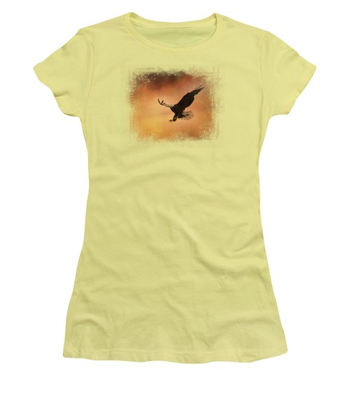 No Fear Women's T-Shirt (Athletic Fit)