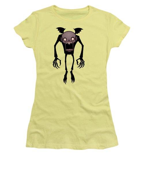 Nosferatu Women's T-Shirt (Athletic Fit)