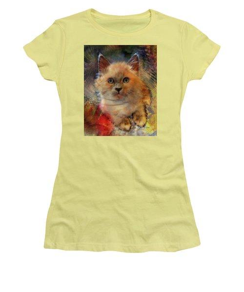 Notorious Rdk Women's T-Shirt (Junior Cut)
