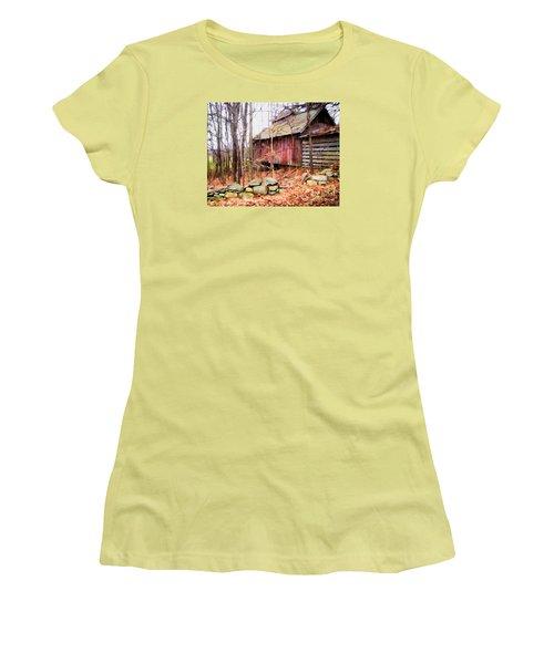 November Stark Women's T-Shirt (Athletic Fit)
