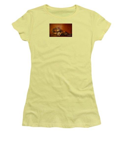 Nsdp/design Women's T-Shirt (Junior Cut)