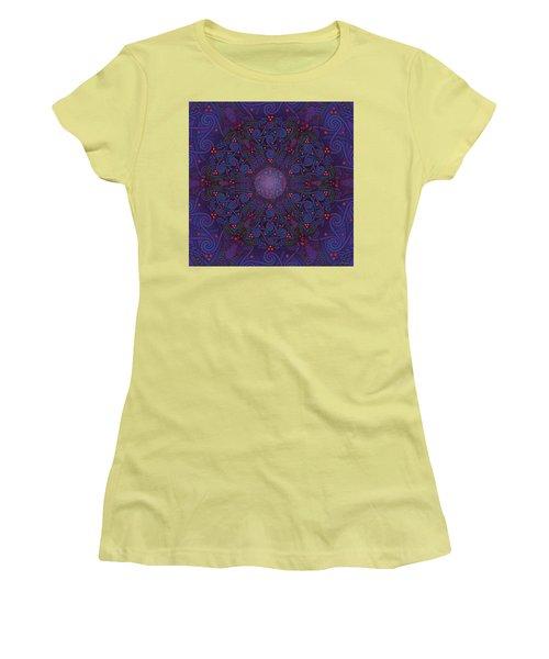 Odin's Dreams Women's T-Shirt (Athletic Fit)
