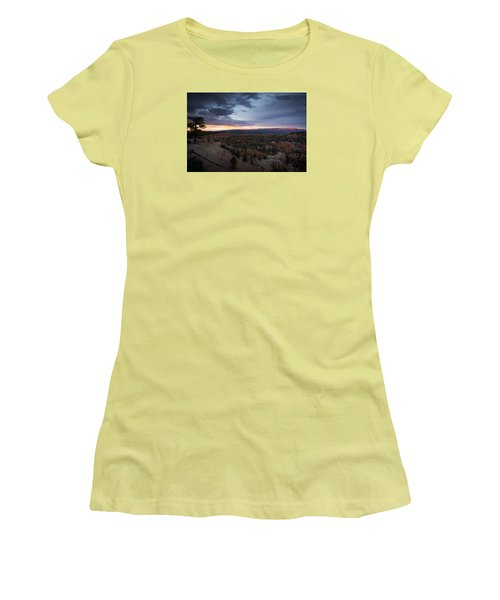 Old But Beautiful Women's T-Shirt (Athletic Fit)