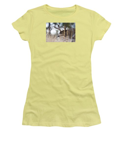 Old Timer Women's T-Shirt (Athletic Fit)