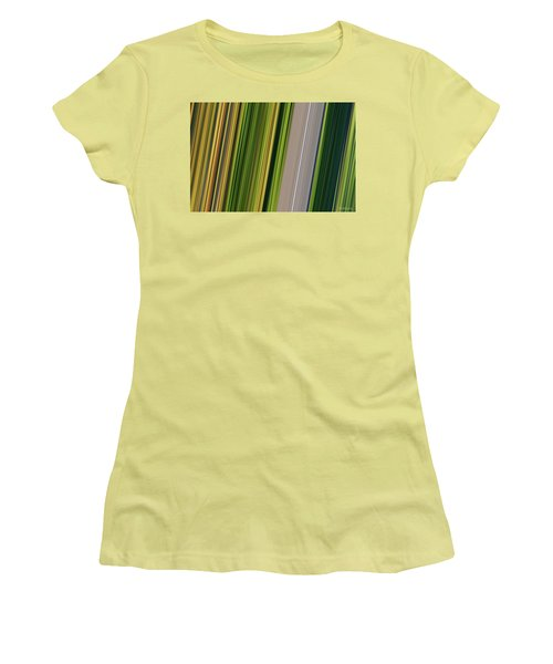 On Road II Women's T-Shirt (Athletic Fit)