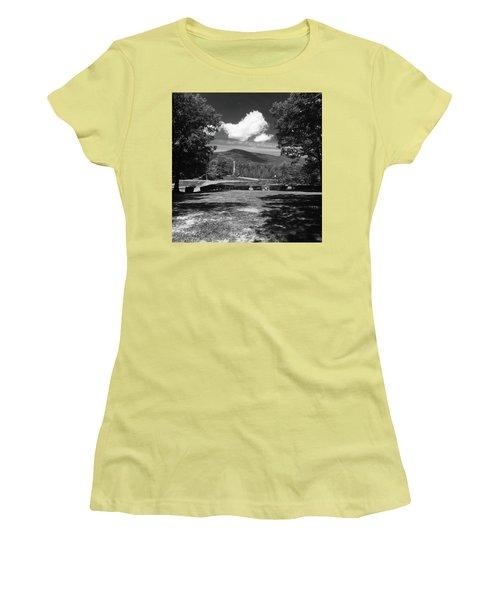 Opus 40 Women's T-Shirt (Athletic Fit)