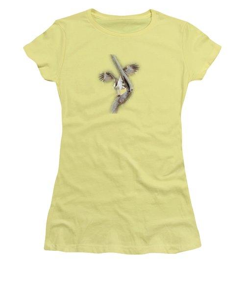 Osprey Tee-shirt Women's T-Shirt (Junior Cut)