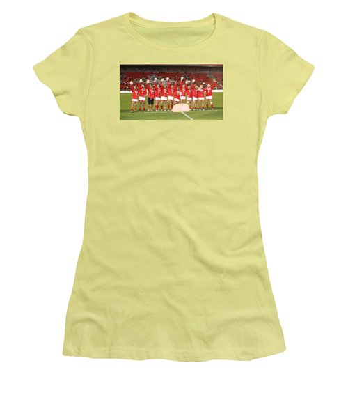 Pamam Games. Mens' 7's Women's T-Shirt (Athletic Fit)