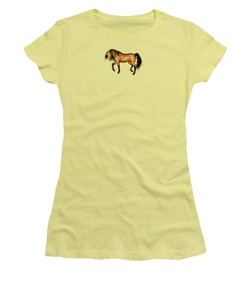 Paso Fino Women's T-Shirt (Athletic Fit)