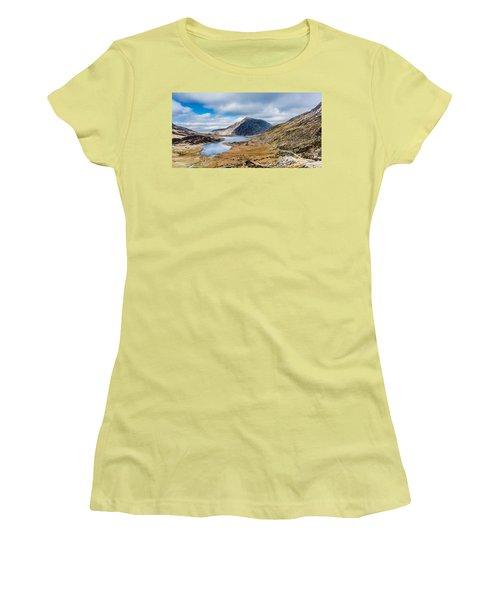 Pen Yr Ole Wen Women's T-Shirt (Athletic Fit)