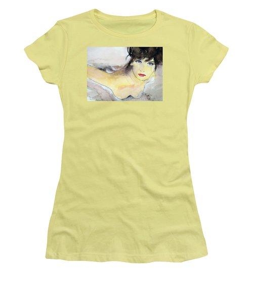 Penley Women's T-Shirt (Athletic Fit)