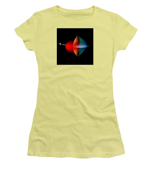 Penman Original-350 Solar Power Women's T-Shirt (Athletic Fit)