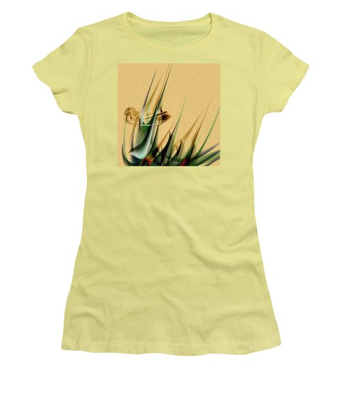 Penmanoriginal-559 Women's T-Shirt (Athletic Fit)