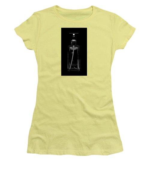 Perfume 1 Women's T-Shirt (Junior Cut) by Simone Ochrym