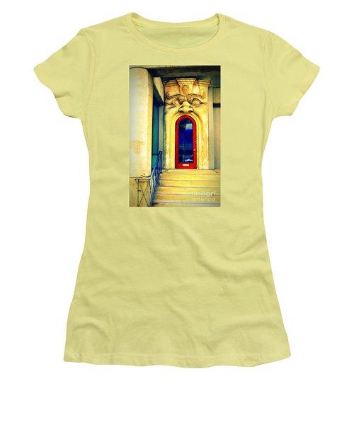 Portal 2 Women's T-Shirt (Athletic Fit)
