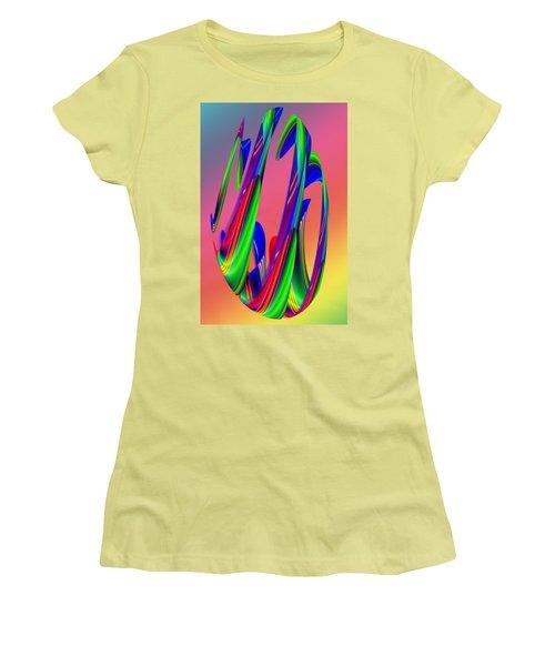 Psp098 Women's T-Shirt (Athletic Fit)