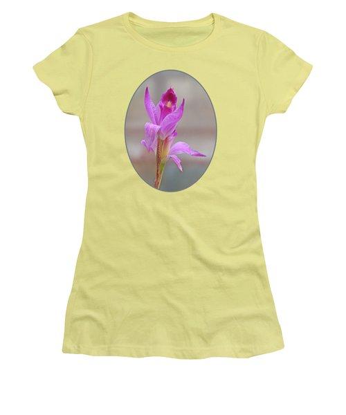 Purple Delight Women's T-Shirt (Junior Cut)