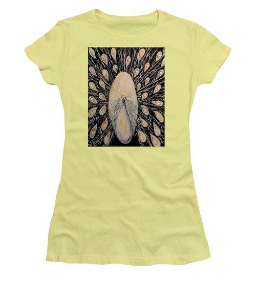 Quiet Ways Women's T-Shirt (Athletic Fit)