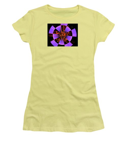 Mood Swings Women's T-Shirt (Athletic Fit)