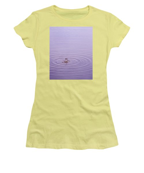Random Act Of Kindness Women's T-Shirt (Athletic Fit)