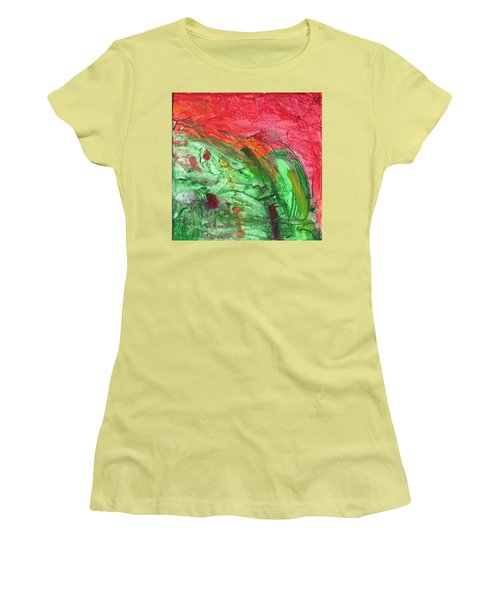 Rapscallion Women's T-Shirt (Junior Cut)
